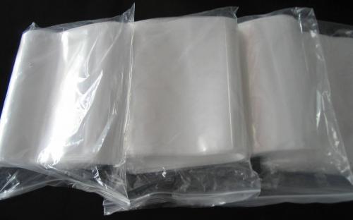 PE塑料袋厂家介绍PE塑料袋与PP塑料袋的不同