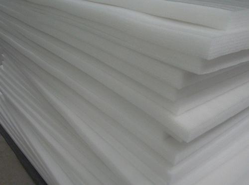 白色EPE珍珠棉